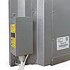 Инфракрасный керамический обогреватель Венеция ЭлПКК 700 60х60 см бежевый био-конвектор, фото 2