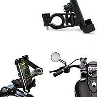 Холдер для смартфона Holder Держатель телефона на велосипед