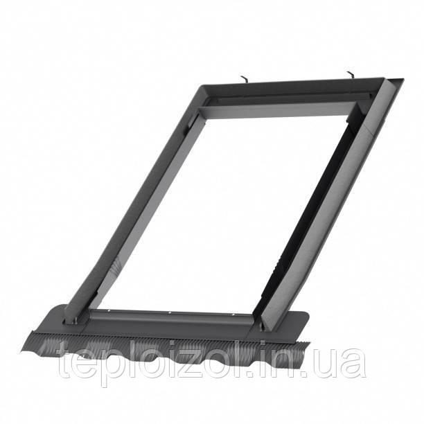 Оклад VELUX EZR 0000 для мансардного окна 78х118мм