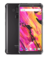 Защищенный противоударный неубиваемый смартфон Vernee V2 Pro - Helio P23, 6 GB RAM, 6200 mAh