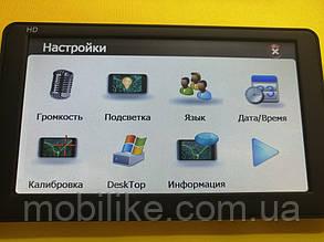 """Навигатор Navitel 8009 (7"""" дюймов/8GB)"""