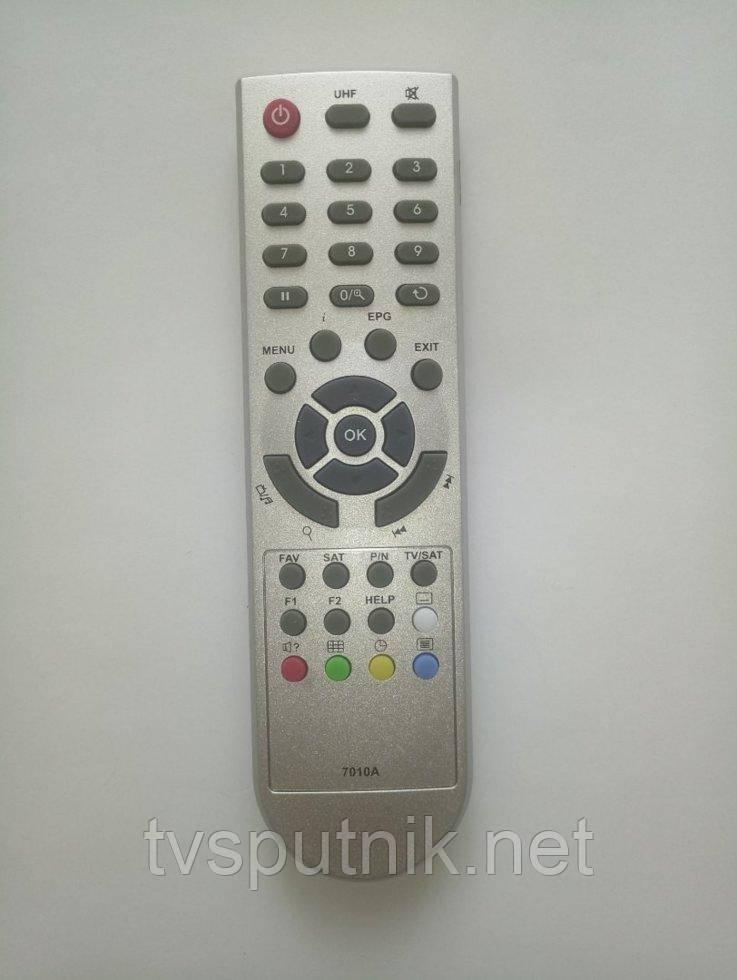 Пульт ORTON (Globo) 4050/ 4100