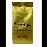 Кава Мелена 75 гр Ricco Coffee Crema Aroma Italiano 80% Арабіка 20% Робуста