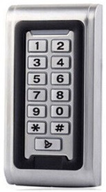 Кодова клавіатура AK-601P