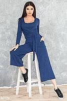 Эффектный костюм-двойка Gepur Comfort 30129
