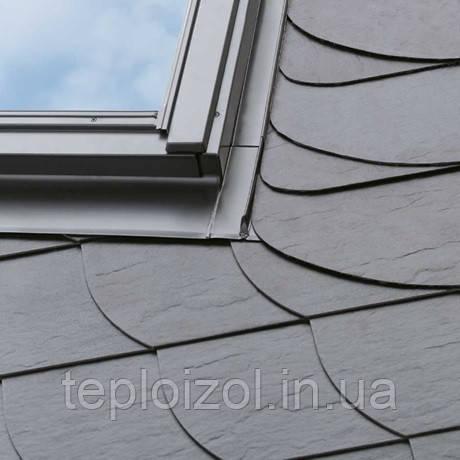 Оклад VELUX ESR 0000 для мансардного окна 78х140мм