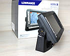Ехолот Картплотер Lowrance Hook2-7 SplitShot + Navionics Platinum, фото 10