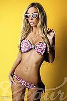 Купальник с цветочным принтом Gepur Summer 10781