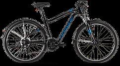 Велосипед SEET HardSeven 1.5 Street HAIBIKE (Германия) 2019