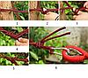 Гамак мексиканский подвесной с каркасом 200 х 120 см гамачок с поперечной планкой, Акция, фото 5