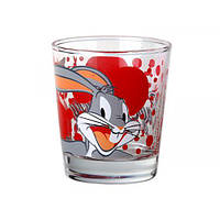 Чашка Pasabahce Workshop Bugs Bunny 250мл 1шт 55029