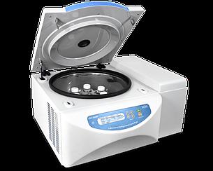 Центрифуга лабораторная с охлаждением LMC-4200R, фото 2