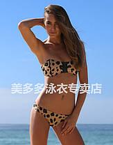 Купальник леопард, корова,чешуя змеи, фото 2