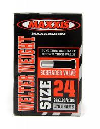 Камера Maxxis Welter Weight (IB48701000) 24x1.90/2.125 AV