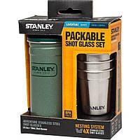 Набор Stanley фляга + 4 рюмки Adventure (01705-003), фото 1