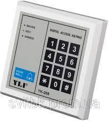 Кодова клавіатура YK-168
