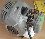 Коса бензиновая Азовсельмаш БГ4200, фото 2