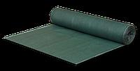 Сетка затеняющая, защитная, 40%, 1,5х50м, AS-CO3815050GR