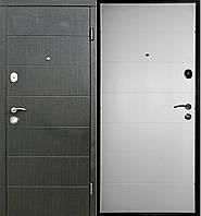 Двери входные Премиум+208 полотно 86 мм