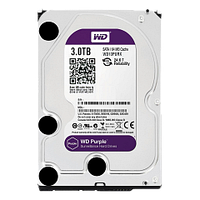 Жесткий диск Western Digital 3TB Purple