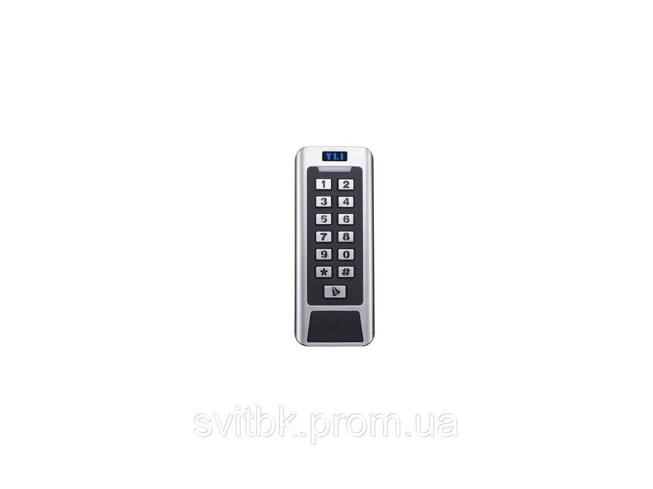 Кодова клавіатура YK-768A