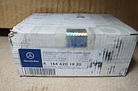 Задние тормозные колодки Mercedes ML,GL, R class A1644201920