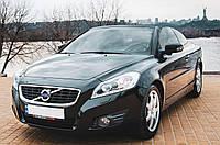 Аренда, прокат автомобиля VOLVO C70 2.5T