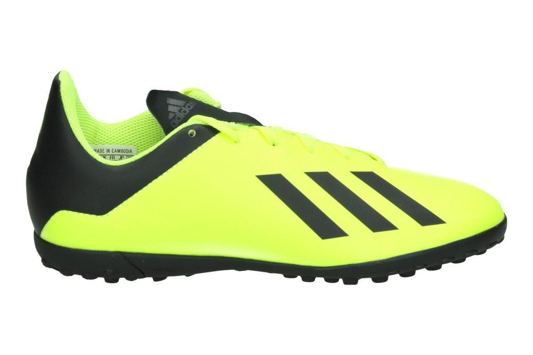 Детские кроссовки adidas X Tango 18.4 TF J DB2435 (Оригинал)