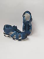 Спортивные босоножки на мальчика Том.М ортопедическая стелька 21 размер, фото 1