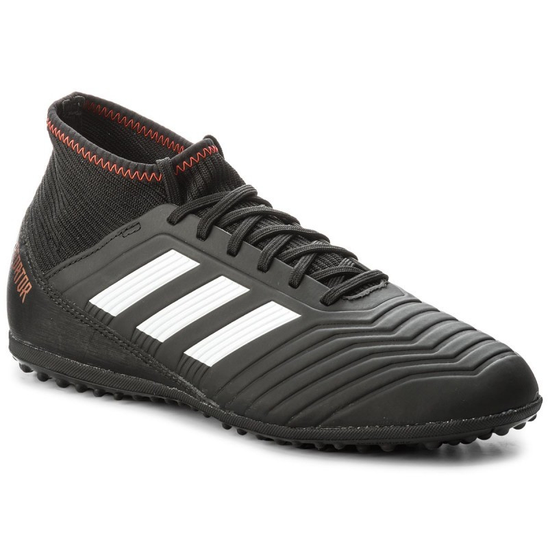 Детские футбольные бутсы adidas PREDATOR TANGO 18.3 TF CP9039 (Оригинал)
