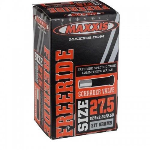 Камера Maxxis Freeride (IB75109100) 27.5x2.20/2.50 FV L:48мм (4717784027265)