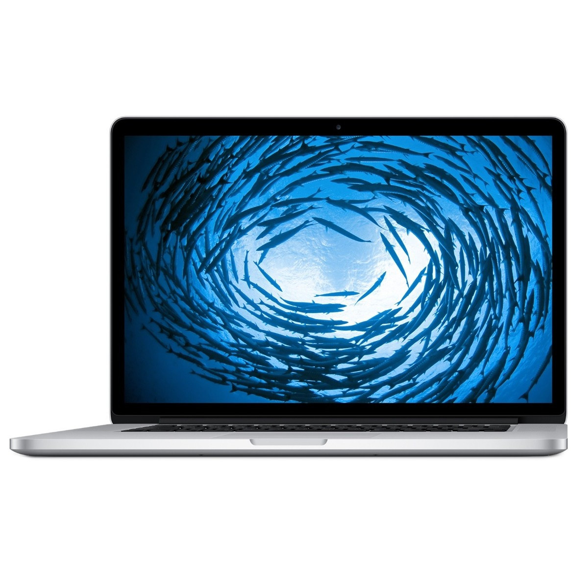 "Ноутбук Apple MacBook Pro 15"" with Retina display (MJLT2) 2015 - 10 з 10 (Б/В)"