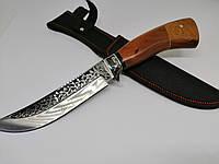 """Нож охотничий """"Олень"""" нержавеющая сталь, высококачественныая тделка лезвия, отличный помощник в туризме , фото 1"""