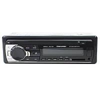➤Автомагнитола Polarlander JSD 520 1 DIN Bluetooth USB SD MMC 60х4 Вт пульт управления