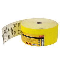 Шлифовальная бумага рулон 115ммх50м P40 sigma 9114231