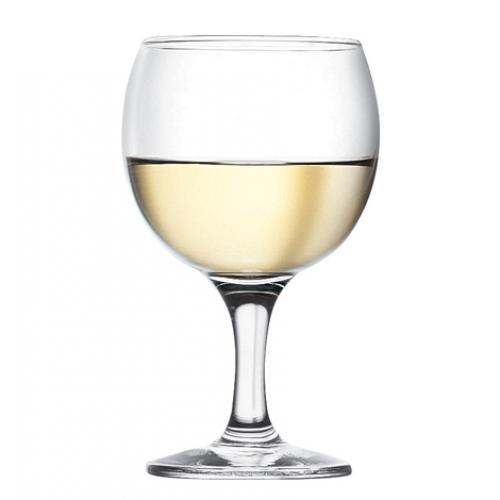 Набор бокалов для вина Pasabahce Bistro 165 мл 6 шт 44415