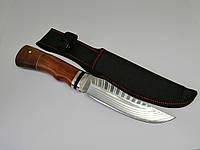 Нож охотничий, высокая коррозионная стойкость, нержавеющая сталь, отличный подарок мужчине