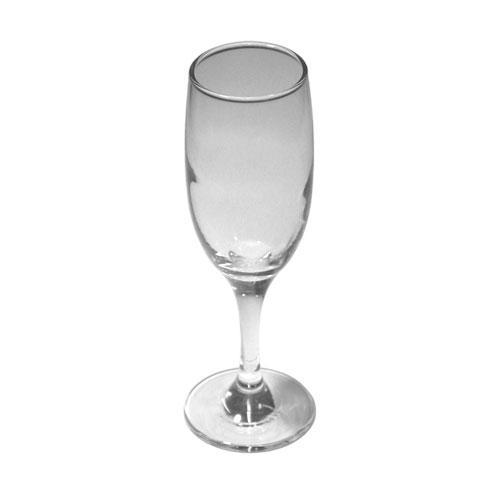 Набор бокалов для шампанского Pasabahce Bistro 180 мл 6 шт 44419