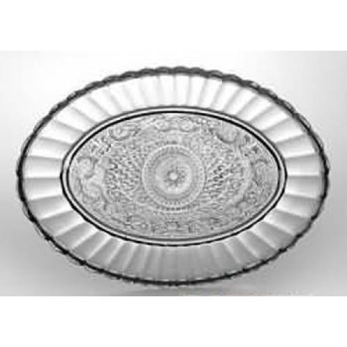 Набор блюд овальных Pasabahce Konya 22 см 2 шт 54322