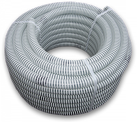 Шланг вакуумно-напорный, ALI-FLEX, 45мм, SAF45 (25м/бухта)