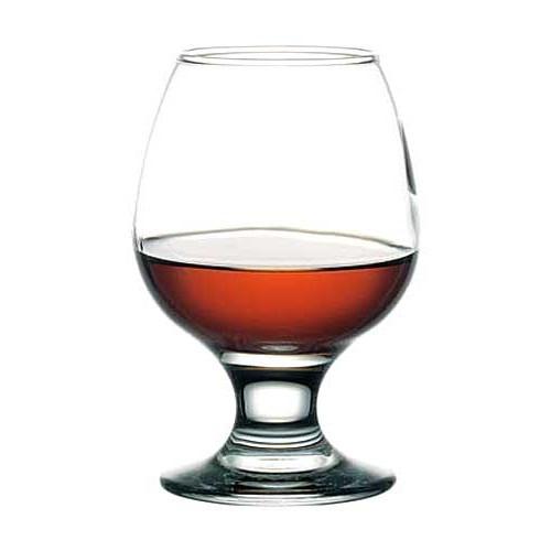 Набор бокалов для Коньяка Pasabahce Bistro 250 мл 6 шт 44483