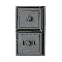 Печные дверцы SVT (17 вариантов)