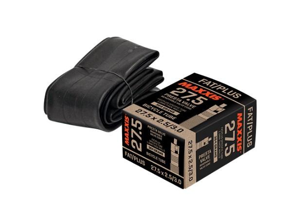 Камера Maxxis FAT Tire tube (IB75660000) 27.5x3.8/5 FV 1.0mm (4717784030463)