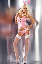 "Ролевой костюм ""Кролик"" BANNY  SUIT  Obsessive арт  0502"