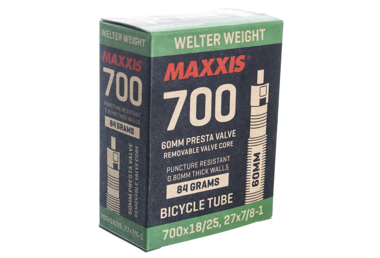 Камера Maxxis Welter Weight (IB81558000) 700x18/25C AV (4717784018850)