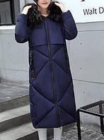 Зимнее женское пальто AL-7874-95