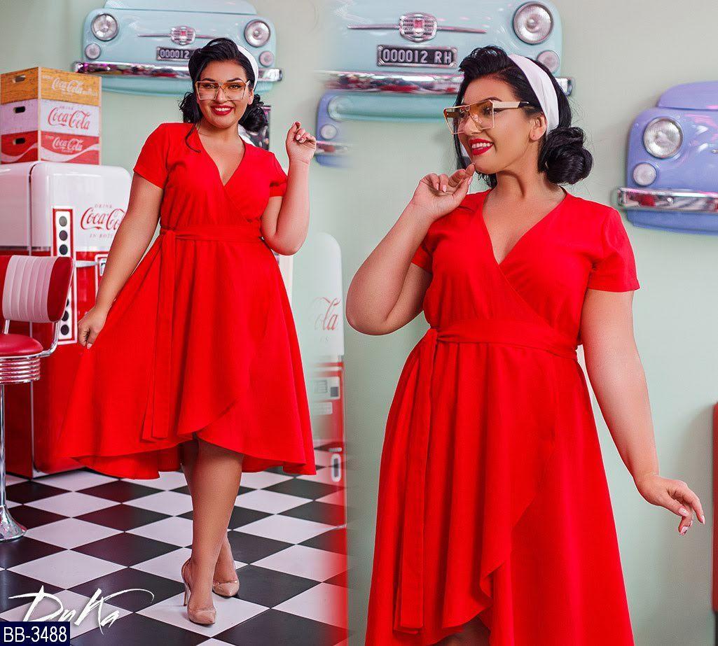 Платье BB-3488