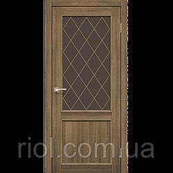 Двері міжкімнатні CL-02 Classico тм KORFAD