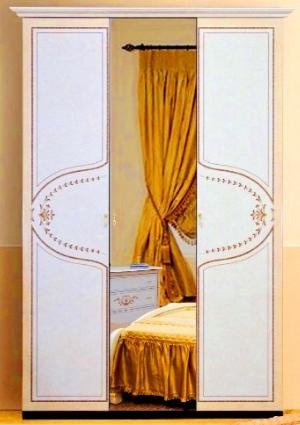 Шкаф 3Д Мартина MiroMark
