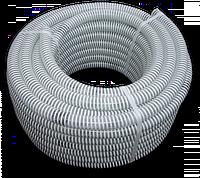 Шланг вакуумно-напорный, FOOD-FLEX, 100мм, SAF100 (25м/бухта)
